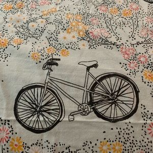 Urban Outfitters Bedding - UO Bicycle Duvet Cover